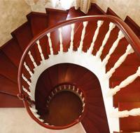 帝王时尚楼梯系列