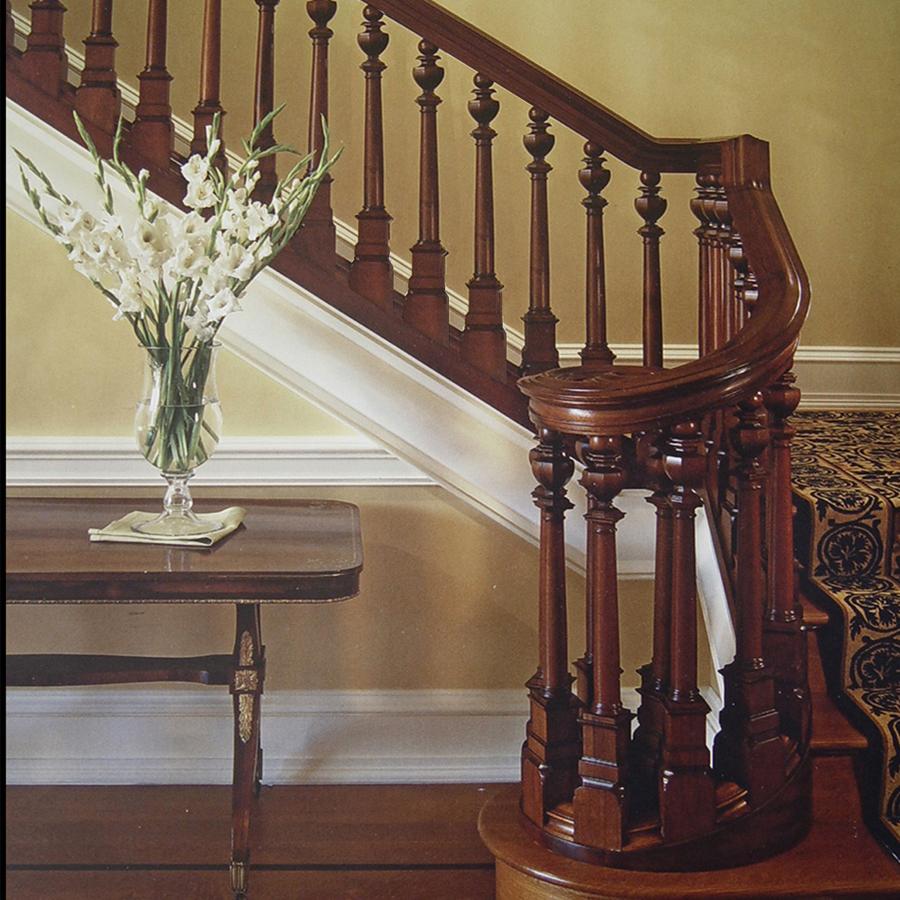 帝王时尚家居楼梯